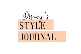 Disney's Style Journal: Winter Ed