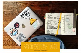 Varsity 101: Career Path