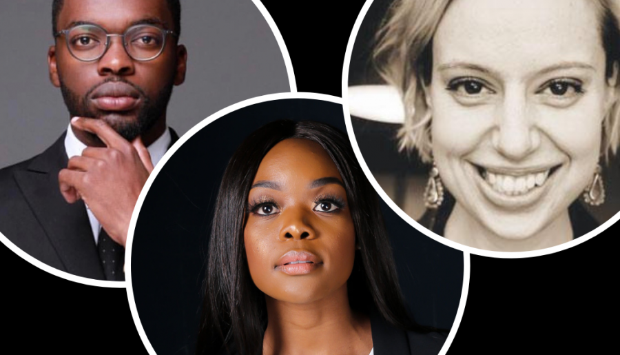 FASHION  COUNCIL  OF  NAMIBIA ANNOUNCE  3  NEW  BOARD MEMBERS