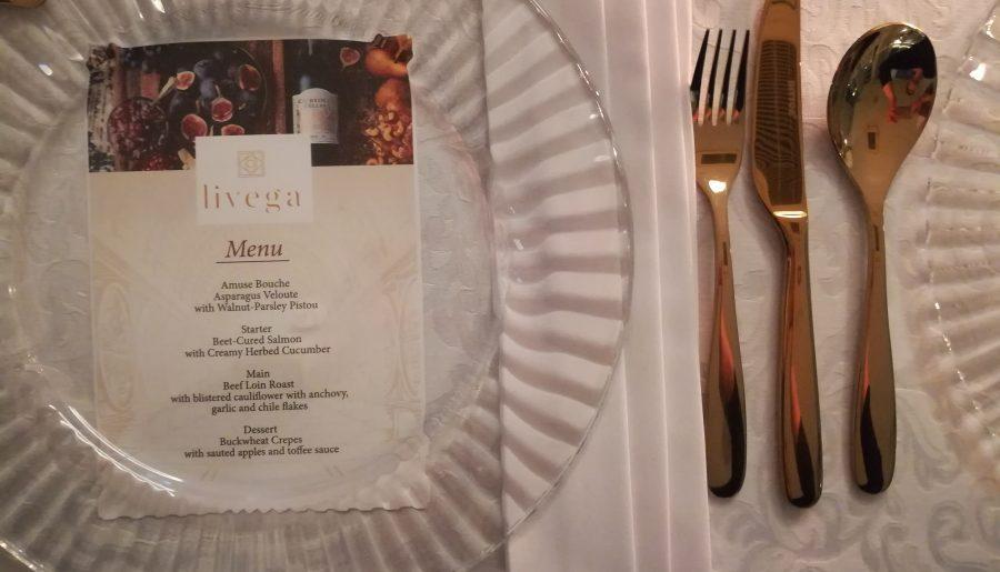 Where to Eat Namibia: Livega