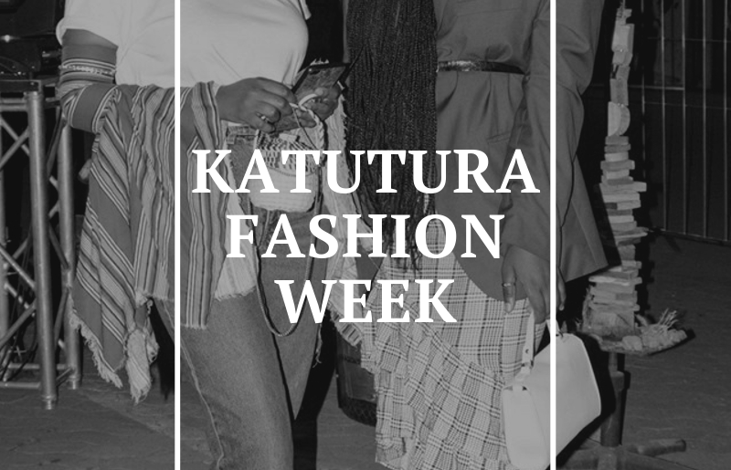 Katutura Fashion Week: Full Circle
