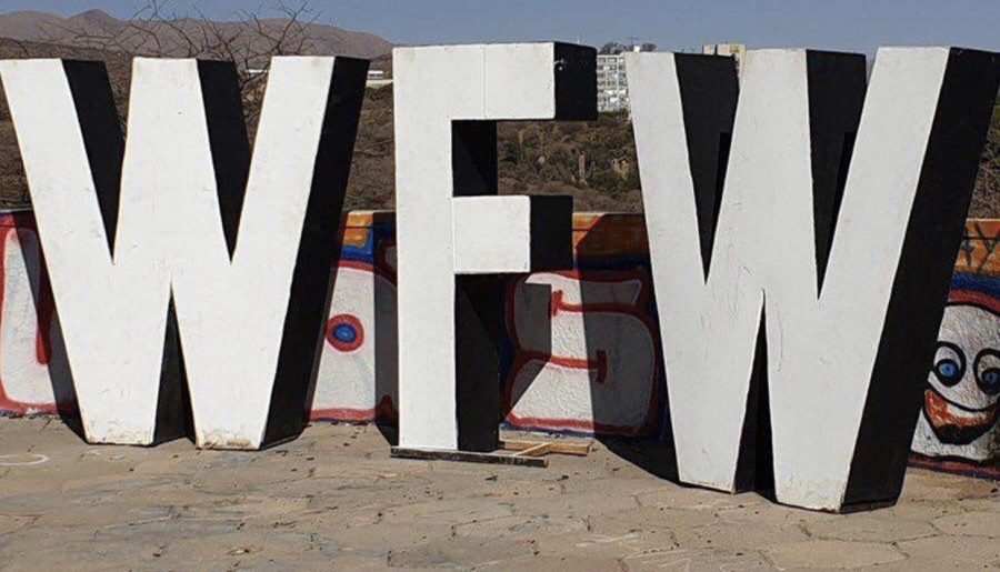 Windhoek Fashion Week: Behind the Scenes