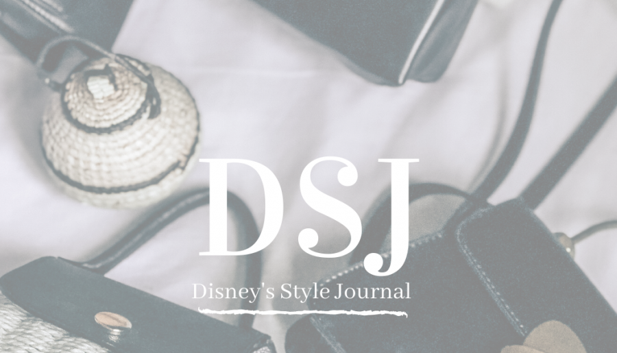 Disney's Style Journal: Why mini handbags are a thing
