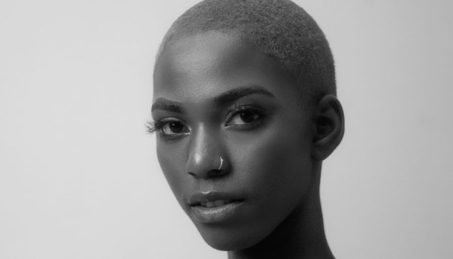 Model Kueen Liz' tip for glowing skin
