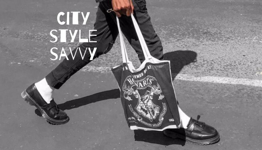 City Style Savvy: Erdwin