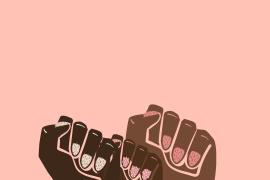 Black Lives Matter! Periodt!