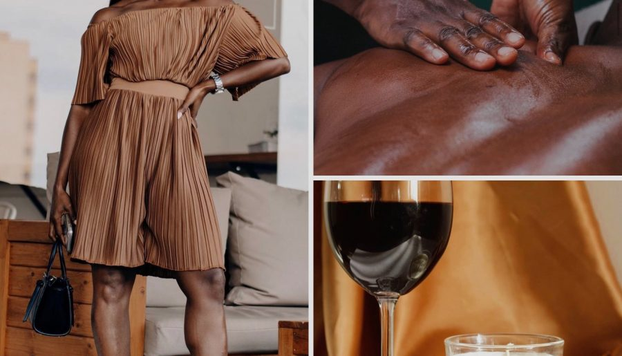 Our Valentines Wishlist featuring 15 Namibian Brands